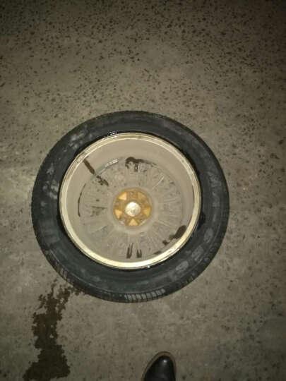 玛吉斯轮胎 MA656 185/55R16 本田锋范新飞度 晒单图