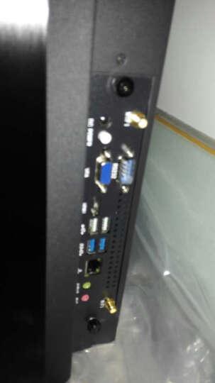 中银(BOCT) BT5800-C1 58英寸高清显示器 智能教学会议触摸一体机 电子白板 晒单图