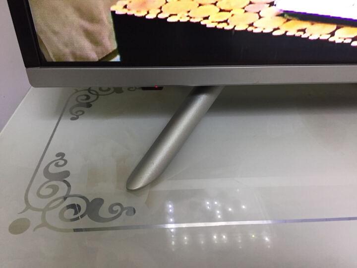 长虹(CHANGHONG) 50U3C 50英寸双64位4K超高清智能LED平板电视黑色 晒单图