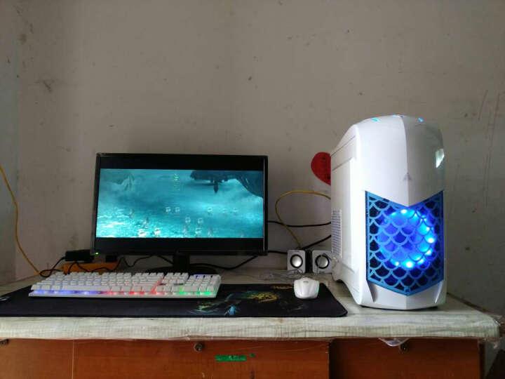 一品国度 酷睿I7四核/GTX750TI独显/DDR3吃鸡游戏办公台式组装电脑主机/DIY组装 配置一酷睿I5/120G/高清核显 晒单图