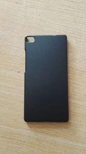 驰界 华为P8手机壳 防摔卡通指环保护套磨砂硬壳 适用于P8max/P8标准/P8青春 P8标准版5.2英寸-宝蓝色 晒单图