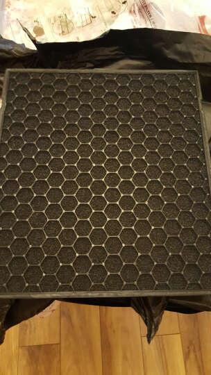 三星(SAMSUNG)空气净化器 原装进口719CADR值 静电滤网无臭氧 18万CCM长效滤网KJ719F-K7580WW 晒单图