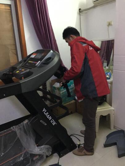 亿健YIJIAN跑步机家用F500静音自助加油 晒单图