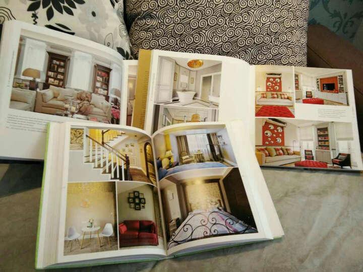 现代欧美软装 欧式美式法式新古典简欧现代风格别墅豪宅住宅室内软装饰陈设装修设计书籍 晒单图