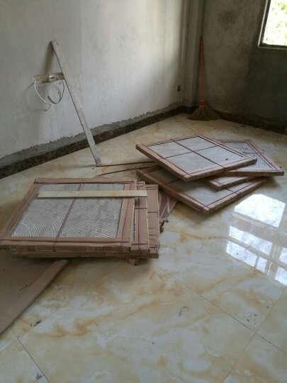 楼兰瓷砖 瓷片 釉面砖厨房瓷砖墙面砖卫生间瓷砖 300x600厨卫砖墙砖防滑瓷片 SA9569Y2(300x600) 建议整套选购 晒单图