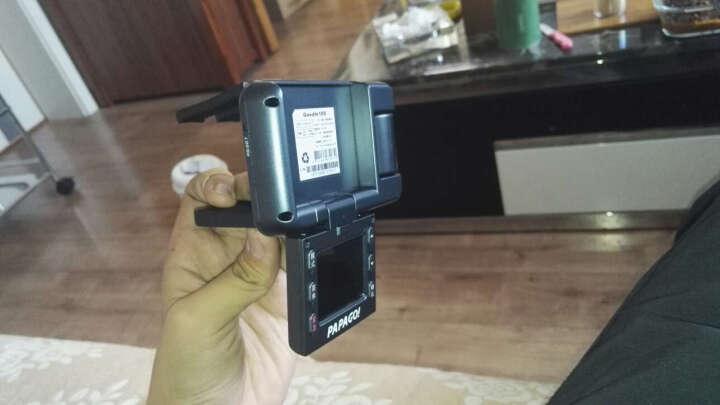 PAPAGO GoSafe100车载隐藏式行车记录仪高清 汽车后视镜安装 晒单图