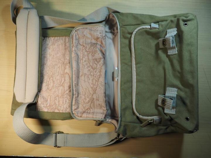 国家地理(National Geographic) 相机包背带 NG  7300 肩带保护衬垫 晒单图
