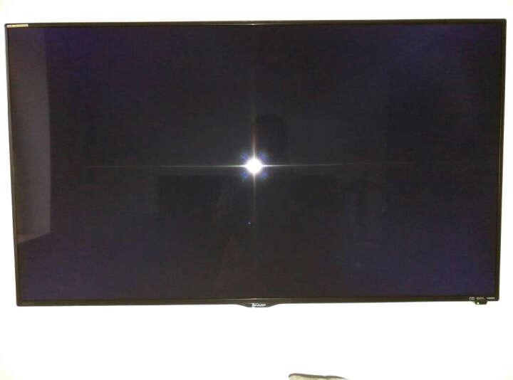 夏普(SHARP)LCD-50DS72A 50英寸 无线网络 安卓智能 4K超高清液晶电视 晒单图