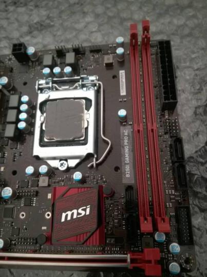微星(MSI)B250I GAMING PRO AC主板(Intel B250/LGA 1151)带INTEL无线网卡 晒单图