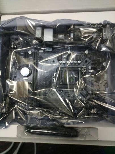 华硕(ASUS)H110M-D 主板 ( Intel H110/LGA 1151 ) 晒单图