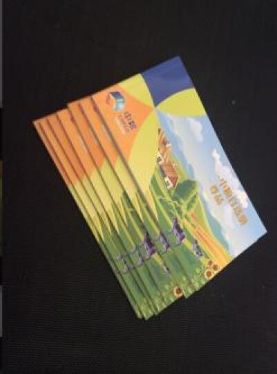 中粮礼品册自选册158型二十选一金尊卡提货卡券礼品卡 晒单图