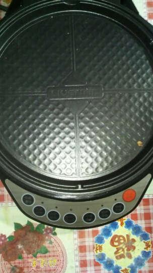 利仁LR-303F全自动双面加热电饼铛煎饼机家用大口径烙饼煎饼锅蛋糕机 晒单图