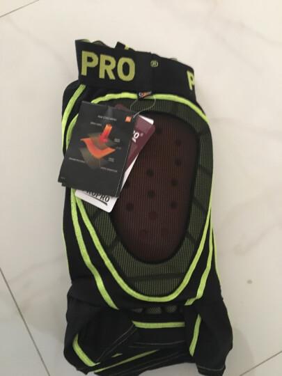 PROPRO 滑雪护臀 护具 男女 单板/双板护臀裤 长板轮滑骑行防摔裤坐垫 XL号 晒单图
