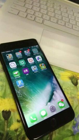 【移动赠费版】Apple iPhone 7 Plus (A1661) 32G 黑色 移动联通电信4G手机 晒单图