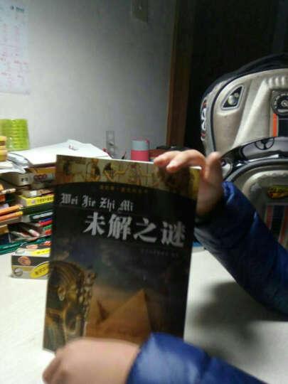 正版 我的百科全书全12册 自然 中国少儿童恐龙百科全书注音彩图版小牛顿科学馆10岁 晒单图