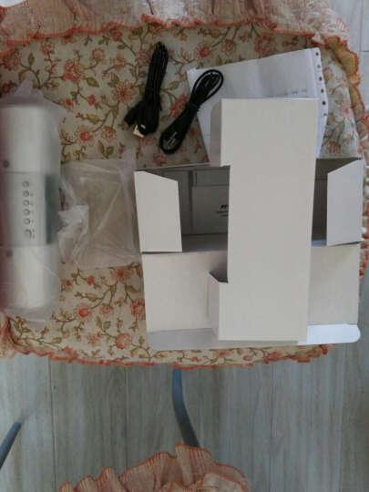 山水(SANSUI)E19无线蓝牙音箱手机免提通话器平板外放车载电脑小音响低音炮插卡收音机 蓝牙版红色 晒单图