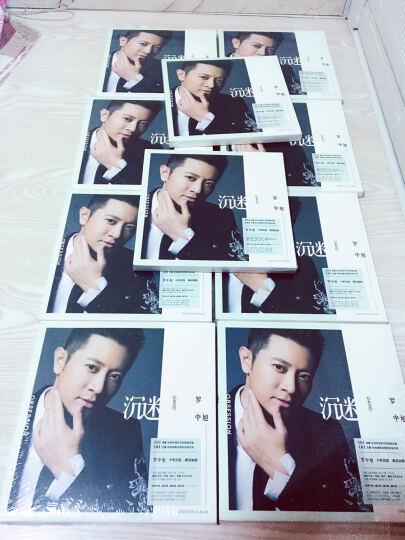 罗中旭:横跨10年超容量创作专辑《沉迷》(京东专卖)+明信片 晒单图