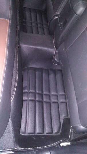 远豹  5D大全包围汽车脚垫  专车专用 时尚灰 吉利帝豪EC715EC718EC8远景吉利英伦金刚 晒单图