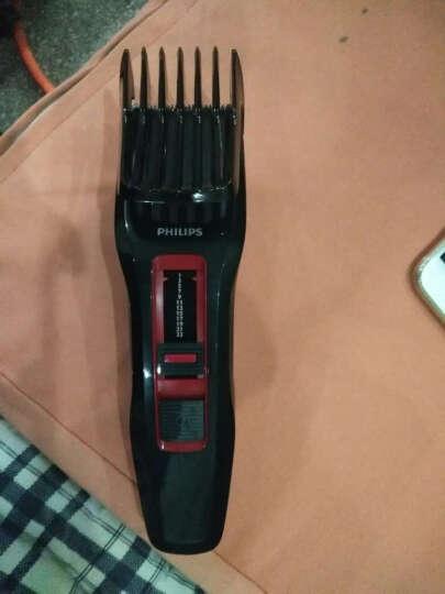 飞利浦(PHILIPS) 理发器HC3420成人儿童推子电推剪剃头刀电动理发器 HC3420 晒单图