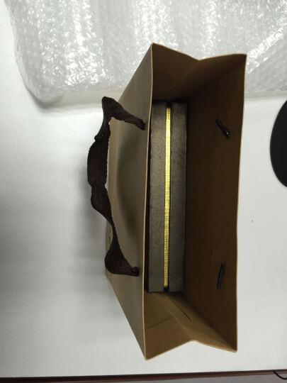 大智慧 越南芽庄沉香片 天然沉香原木条 烟插烟针 5A礼盒装 晒单图