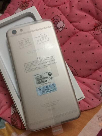OPPO R9s Plus 6GB+64GB内存版 全网通4G手机 双卡双待 金色 晒单图