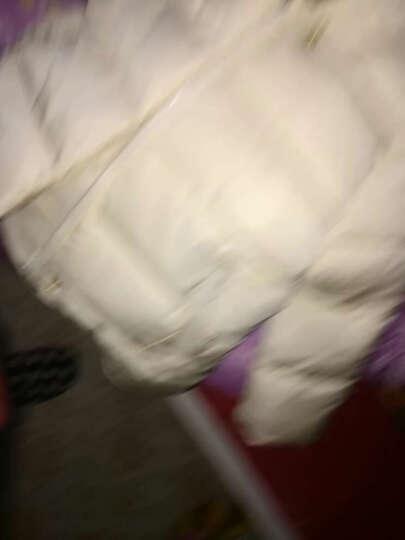 灵灵猴 童装女童外套春秋装甜美风衣儿童韩版连帽女宝宝2两-3-4-5-7周岁小孩衣服上衣 9229粉色 120约110-120cm身高 晒单图