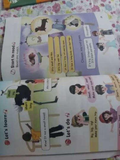 英语字母教学卡片(附英语字母表1幅) 晒单图