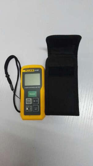 福禄克(FLUKE)激光测距仪F414D手持式高精度红外测距仪50米激光尺测距仪 晒单图