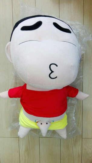 【春节暖心礼物】送衣服哒~可爱表情嘟嘟蜡笔小新带