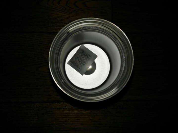苏泊尔(SUPOR)焖烧杯焖烧壶不锈钢真空闷烧保温杯焖烧罐女士便携宝宝辅食粥饭盒 香草青500ml 晒单图