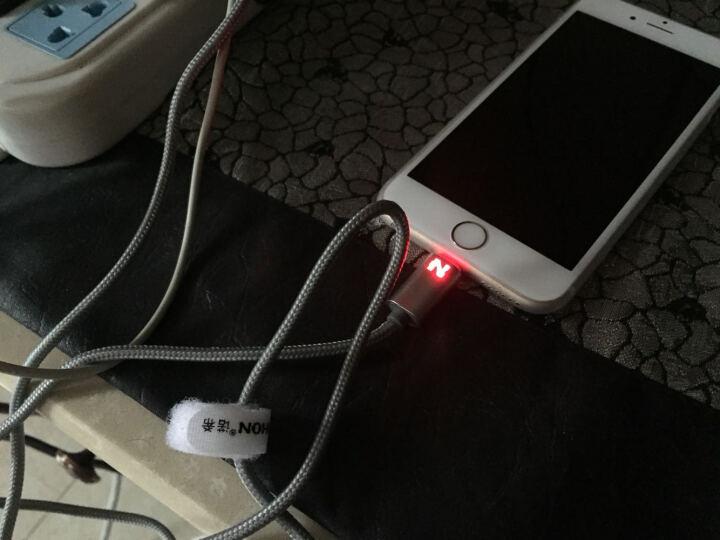 大n呼吸灯 6/5s/7苹果数据线