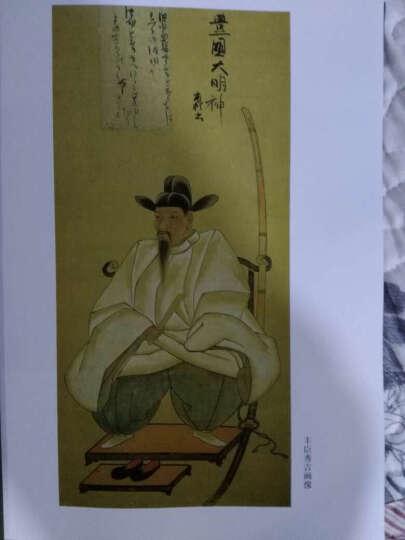 日本时代小说精选系列:新选组血风录 晒单图
