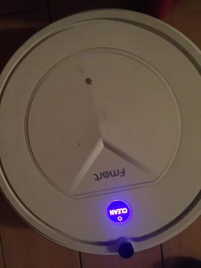 福玛特(FMART)智能扫地机器人吸尘器家用薄款YZ-JA1 晒单图