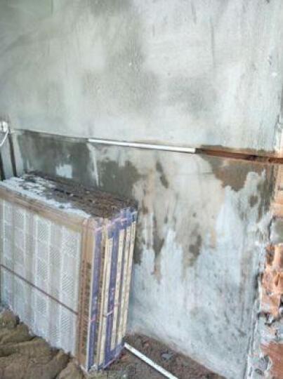 槽王开槽机 一次成型墙壁混凝土开槽切割机水电工开槽安装工具无尘开槽机 开槽机121原装刀片2片不含主机和赠品 晒单图
