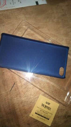 优加 磨砂手机壳保护套 适用于中兴努比亚Z9/Z9 MAX/大牛4/Z9mini/小牛4 5.2英寸-蓝色(Z9) 晒单图