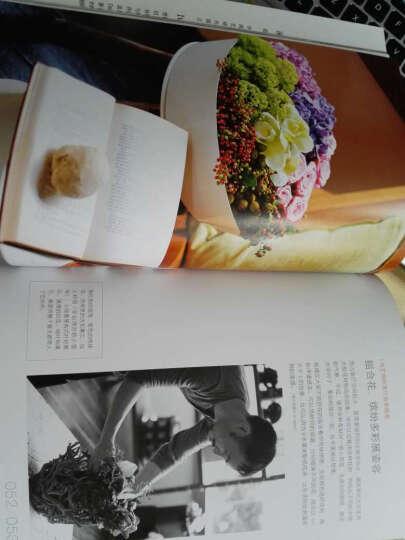正版现货 花艺大师到你家 凌宗湧的花品味 插花入门基础知识教程书籍 家庭园艺 鲜花花束组合 晒单图