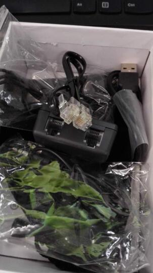 纽曼专业录音笔  微型 高清降噪远距离窃监听器 会议学习录音迷你MP3播放器 黑色 16G 晒单图