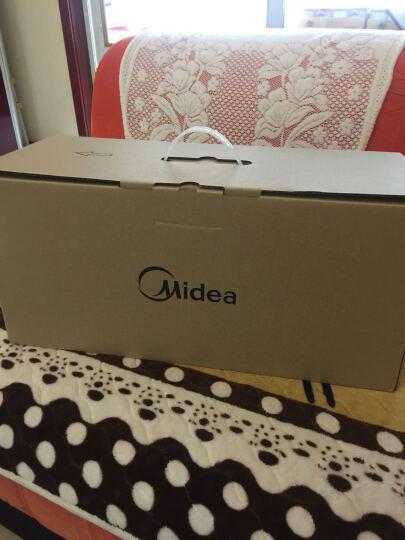 美的(Midea) 加湿器SC-3A50 家用5L大容量卧室办公室定空气加湿器 缺水断电 晒单图