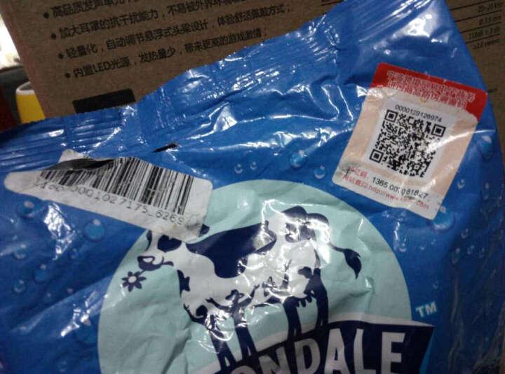澳洲进口 德运 全脂奶粉(Devondale)调制乳粉 全脂脱脂牛奶 奶粉 成人 全脂奶粉1KG*2袋(效期至18年7月) 晒单图