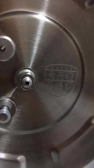 苏泊尔(SUPOR)电压力锅高压锅CYSB50FC518-100 晒单图