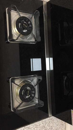 喜姨(XIYI)集成灶双电机翻盖 侧吸式油烟机灶具套装 自动清洗环保灶K8 每个款式可选2门或者3门 下单告知客服 气电两用 晒单图