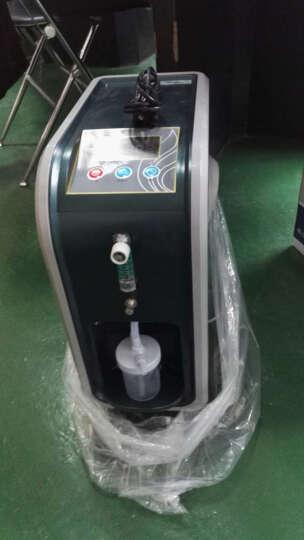Ainsnbot 机器人家用制氧机 可雾化制氧机家用吸氧机 呼吸机 老人氧气机流量可调节 支持雾化版 晒单图