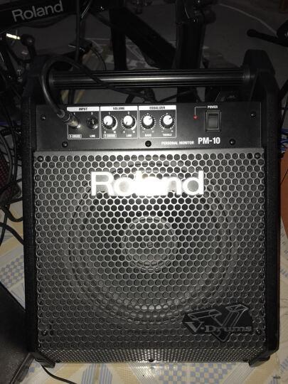 罗兰(Roland) PM-03 PM-10 电鼓音箱 电子鼓监听音箱 PM-10 晒单图