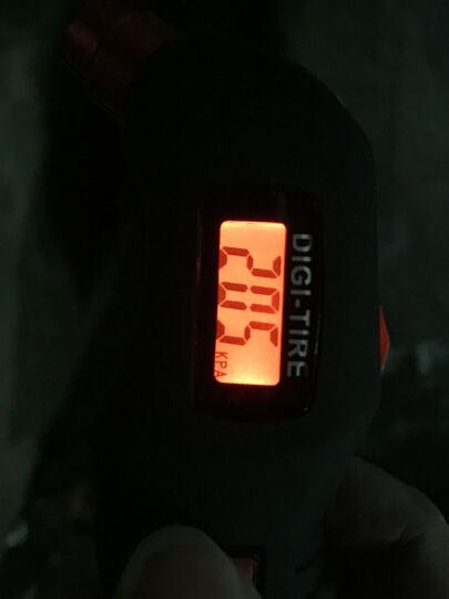 途马(TOURMAX)胎压监测仪高精度数显 安全带割刀自动破窗器手电筒安全锤五合一 C616 晒单图