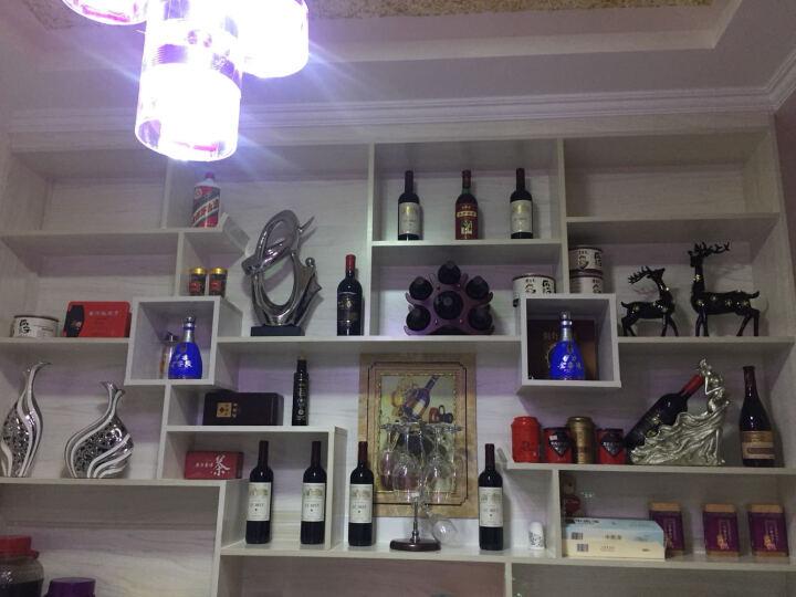 创意欧式客厅酒柜装饰品玄关电视柜摆件家居饰品树脂