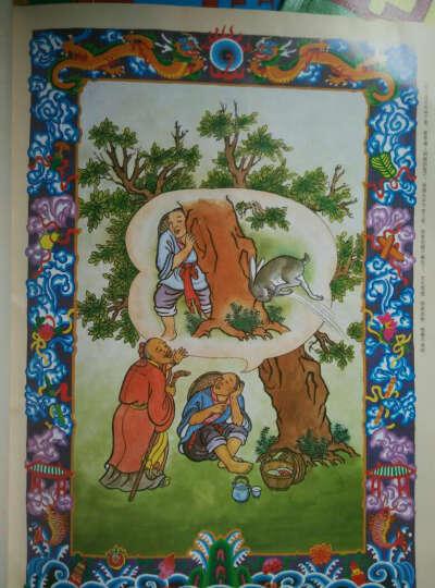 最美最美的中国童话传统节日篇 : 每个孩子都该知道的传统节日故事 晒单图