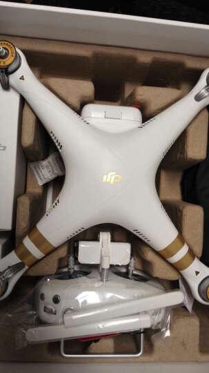 【当天发货】DJI大疆精灵3无人机 Phantom3SE 4K/2.7k 航拍四轴飞行器遥控飞机 Phantom 4+定制背包+额外2块电池 晒单图