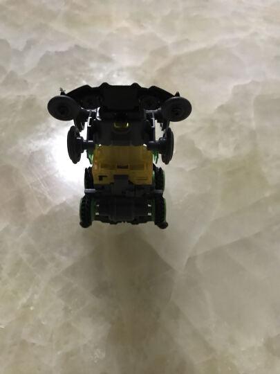 奥迪双钻(AULDEY) 正版奥迪双钻四驱车零速争霸四驱车儿童拼装车跑道轨道赛车玩具超音 影舞者(内含电池) 晒单图