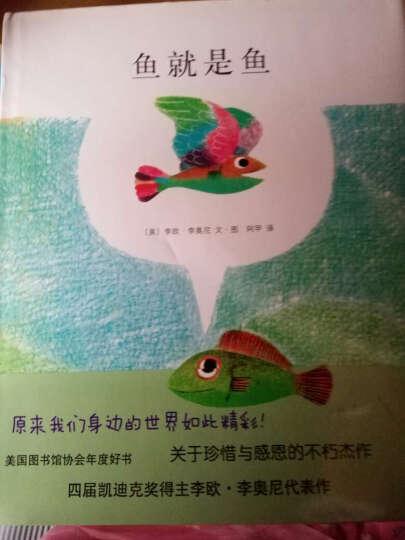 鱼就是鱼(精) 晒单图