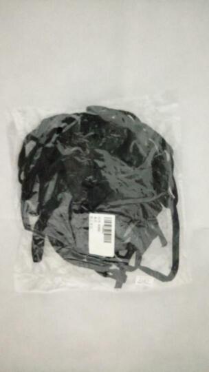 嫩房 情趣内衣女套装诱惑制服 成人用品 蕾丝捆绑调教装含眼罩手铐341黑色 晒单图
